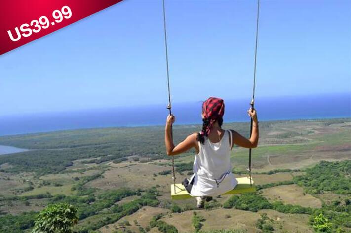 Excursiones a la isla saona
